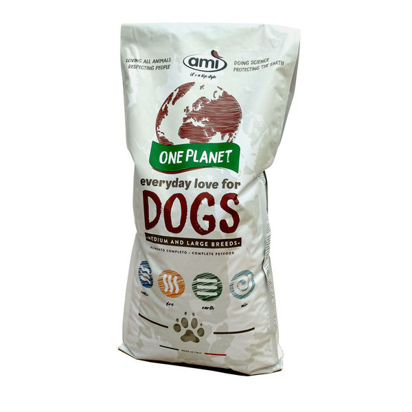 Ami everyday love for dogs 12kg (neue Rezeptur)